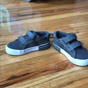 Toddler  Velcro sneaker